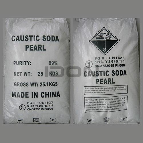 Hidóxido de sodio